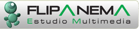 Logo Flipanema